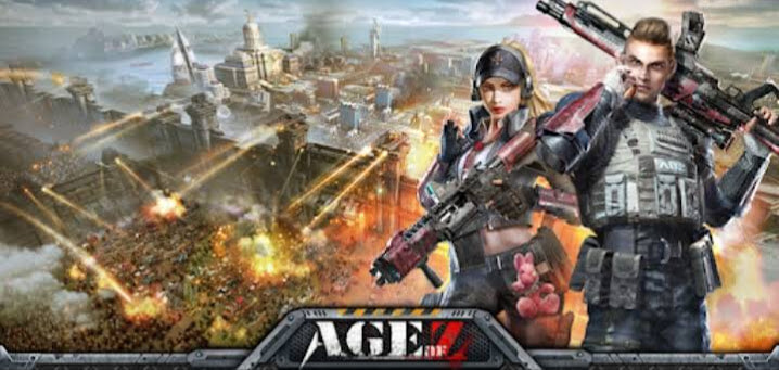 Age of Zのイメージ1